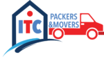 ITC Packers and Movers Logo